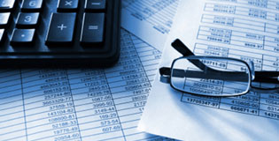 Redditch bookkeeping services